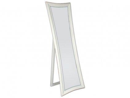Zrkadlo Valet P 54x170 cm - Glamour Design 1