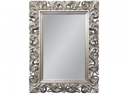 Zrkadlo Dessin S 91x121 cm - Glamour Design 1