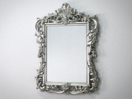 Zrkadlo Lavera S 79x110 cm - Glamour Design 1
