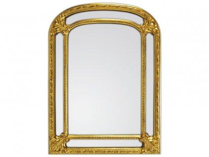 Zrkadlo Lotty G 70x95 cm - Glamour Design 1