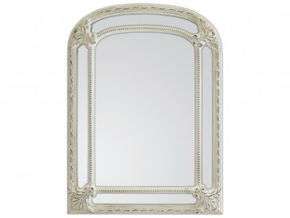 Zrkadlo Lotty P 70x95 cm - Glamour Design 1