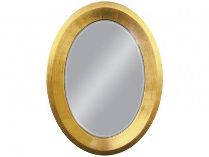 Zrkadlo Olivet G 60x80 cm - Glamour Design 1