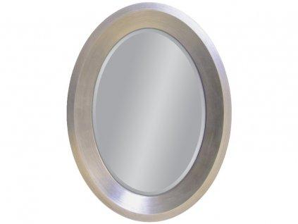 Zrkadlo Olivet S 60x80 cm - Glamour Design 1