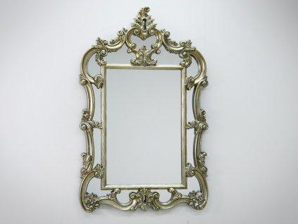 Zrkadlo Verah S 90x145 cm - Glamour Design 1