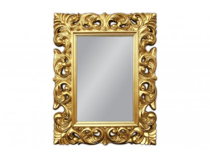 Zrkadlo Verona G 70x90 cm - Glamour Design 2