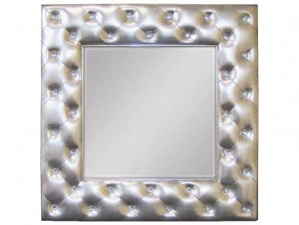 Zrkadlo Barentin S 98x98 - Glamour Design 1