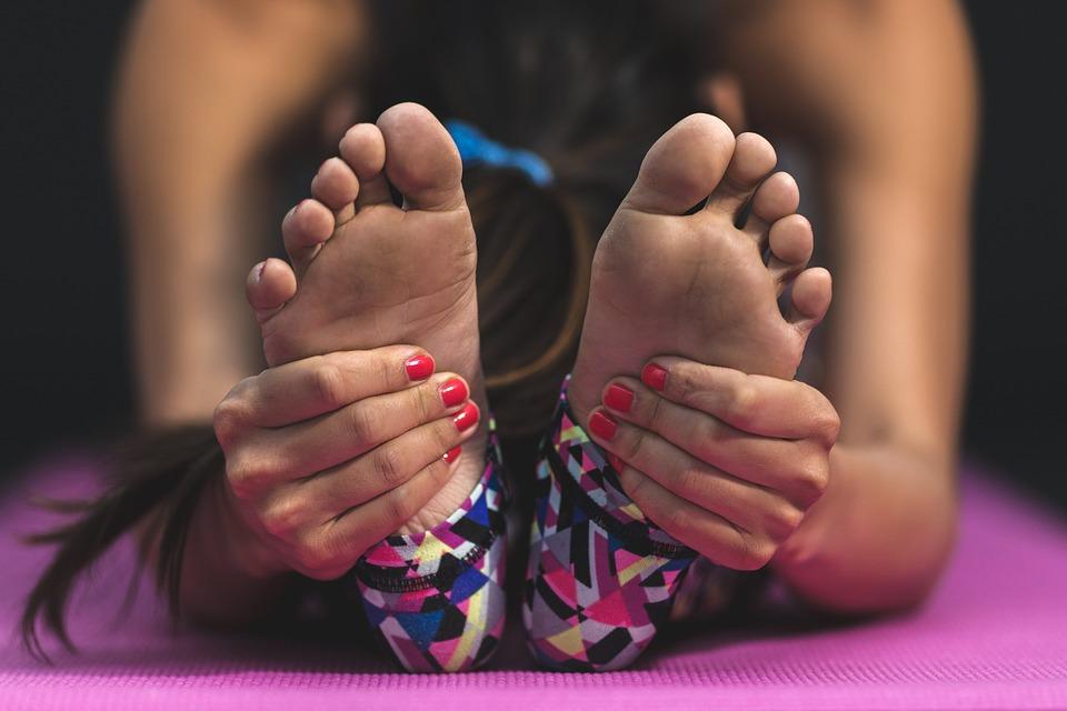 Jak si sestavit cvičební plán pro domácí cvičení