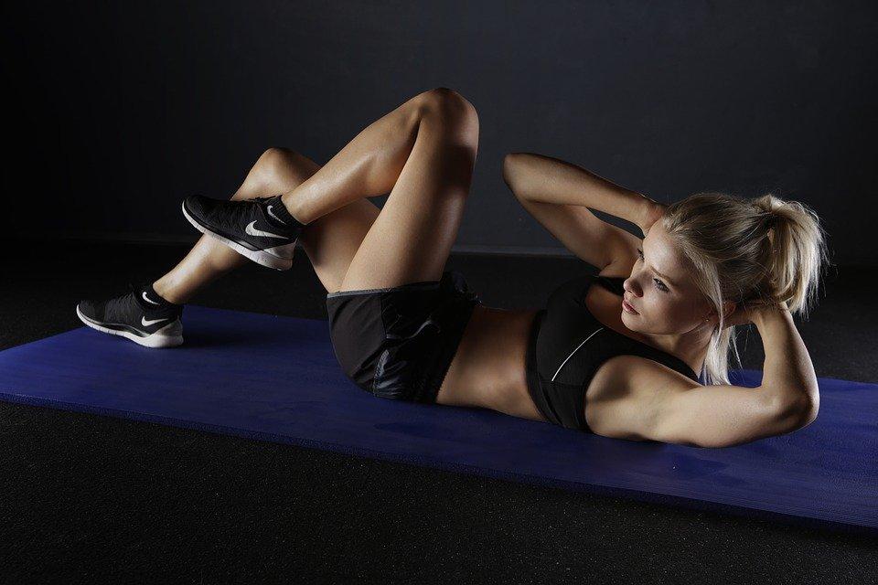 Jak nastartovat metabolismus a zrychlit tím spalování tuků