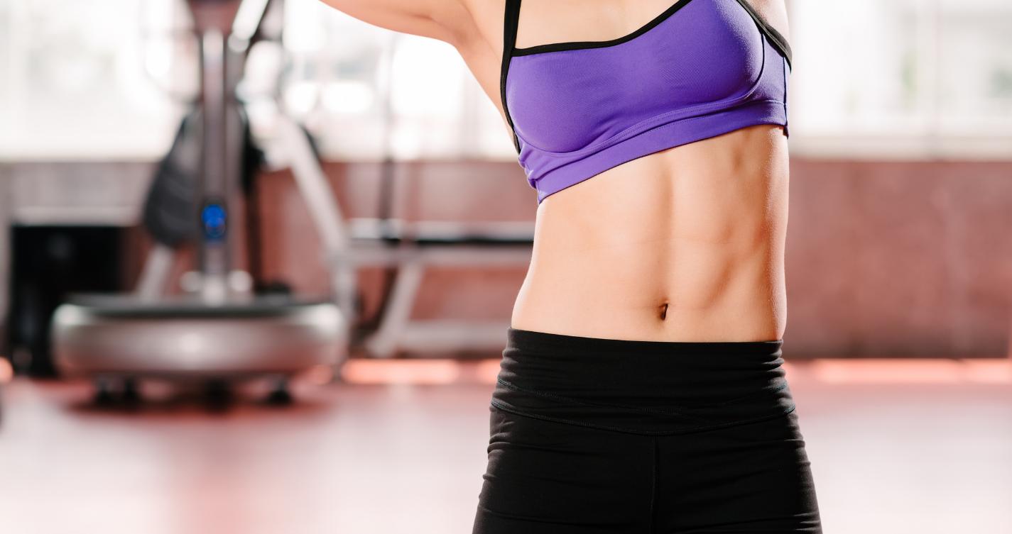 10 důvodu, proč začít cvičit