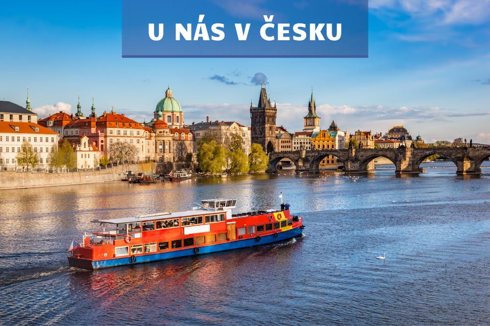 Jak si užít léto u nás v Česku