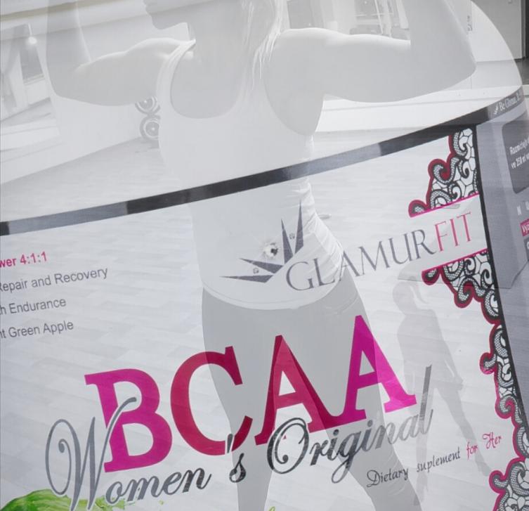 BCAA Women´s Original Apple Green pro ženy