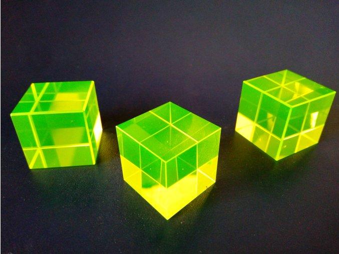 Cube 27mm
