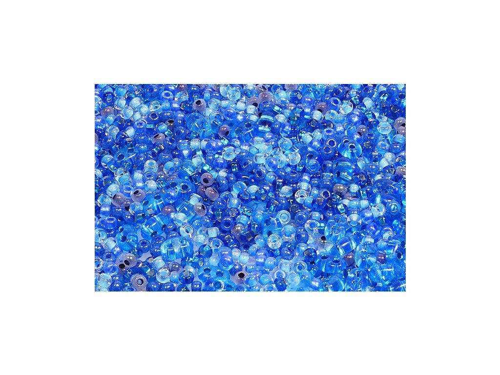 Rokajl mix - modrý