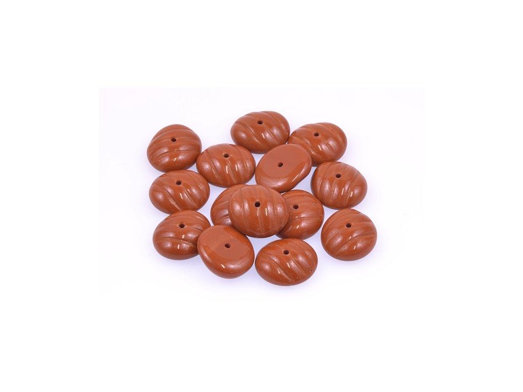 Mačkané korálky 11100137 6x13 mm 13610