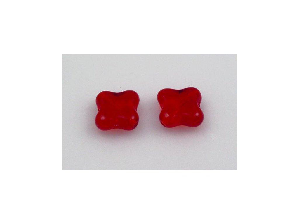 Mačkané korálky 11101317 10 mm 90080