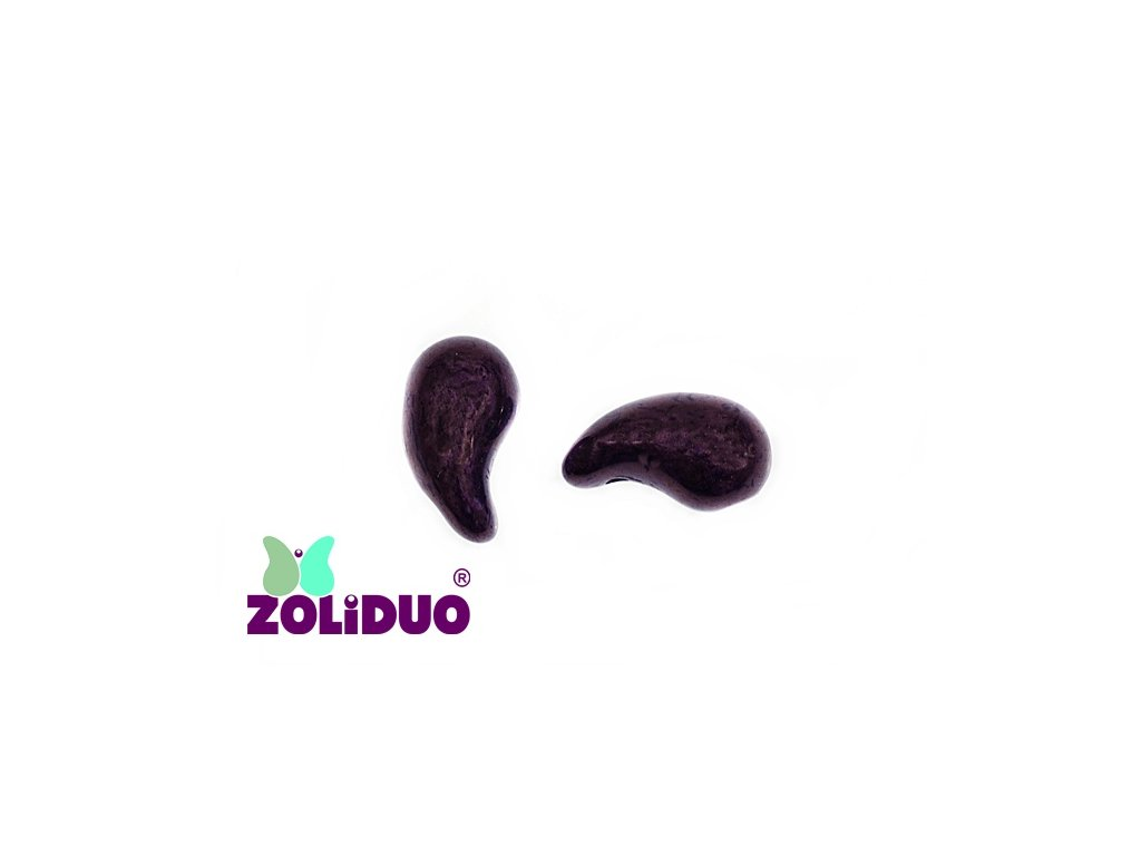 ZOLIDUO right 5x8 mm 23980/15726