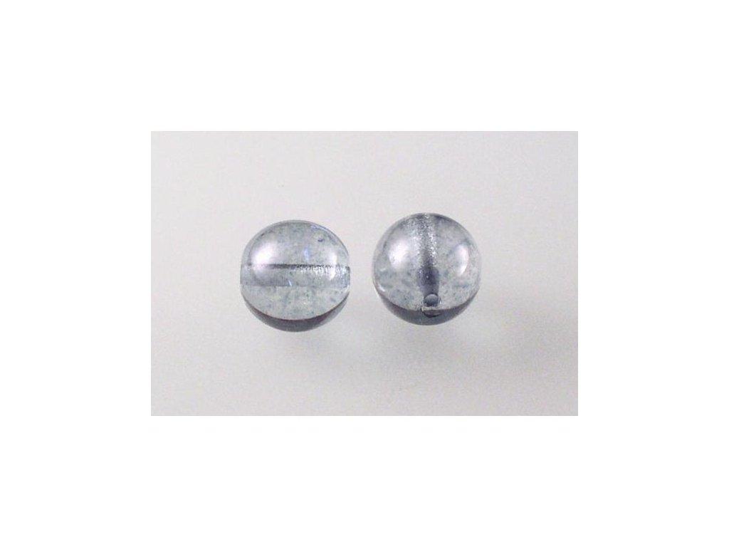Mačkané kulaté korálky - 10 mm 00030/15464