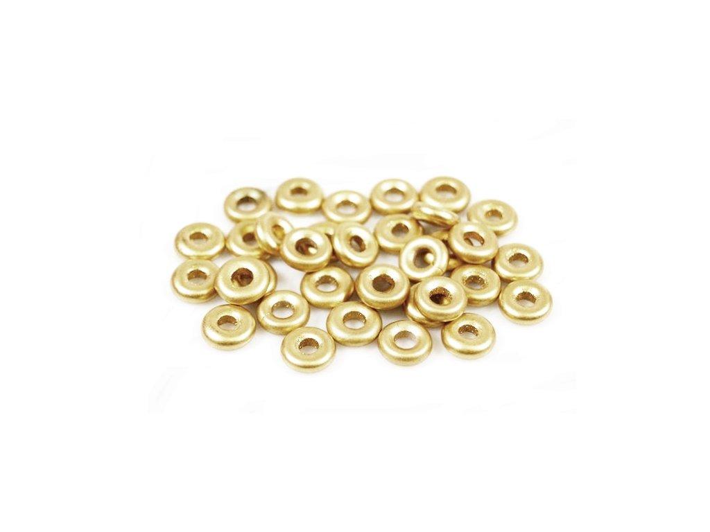 Rybářské kroužky 11144003 10 mm 01710