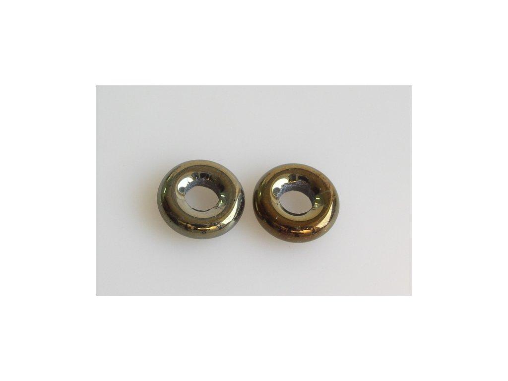 Rybářské kroužky 11144003 10 mm 23980/21415