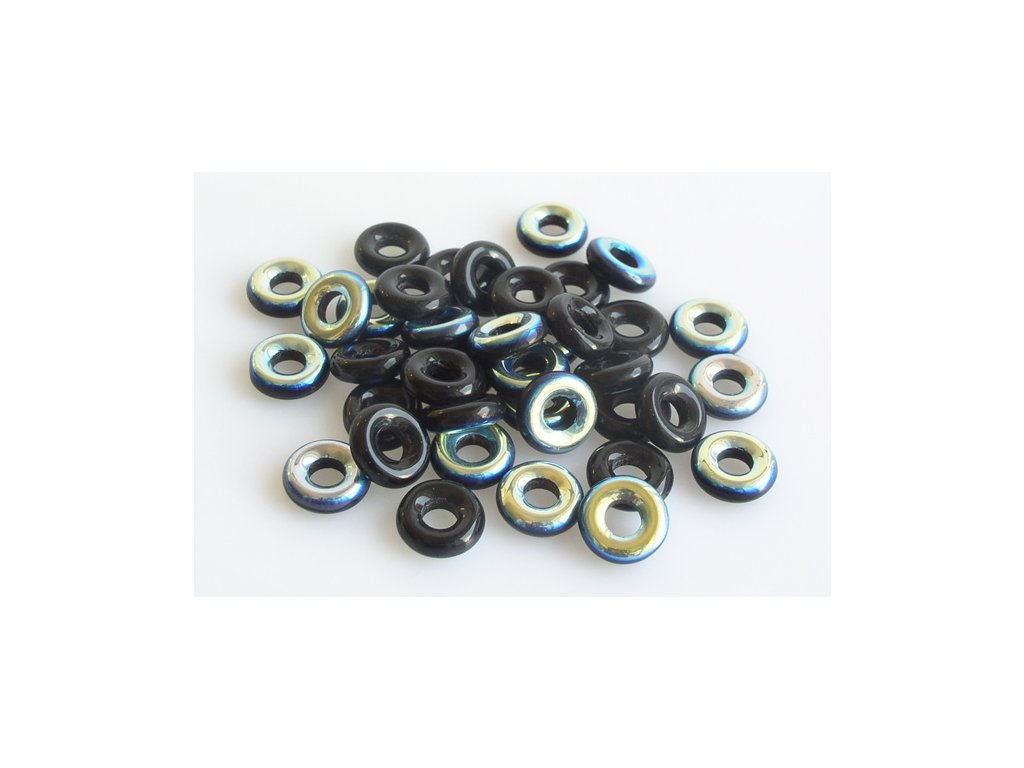 Rybářské kroužky 11144003 10 mm 23980/28701