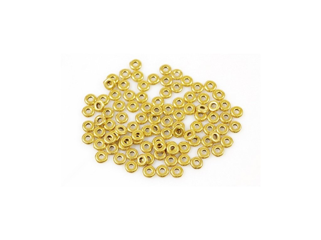 Rybářské kroužky 11144003 4 mm 00030/26200