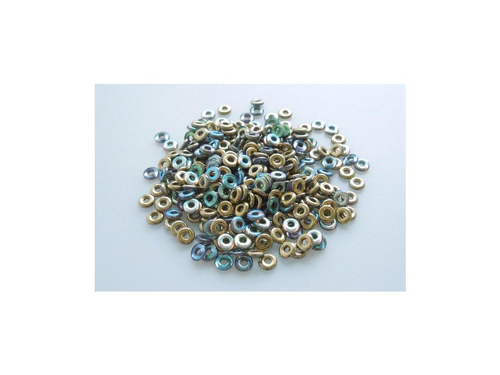 Rybářské kroužky 11144003 4 mm 00030/98536