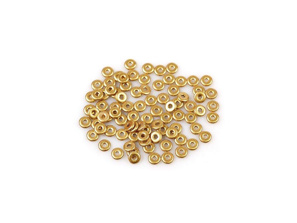 Rybářské kroužky 11144003 4 mm 01710