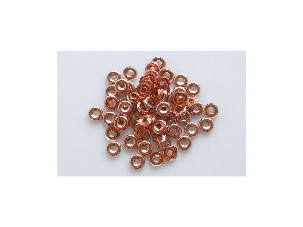 Rybářské kroužky 11144003 6 mm 00030/27101