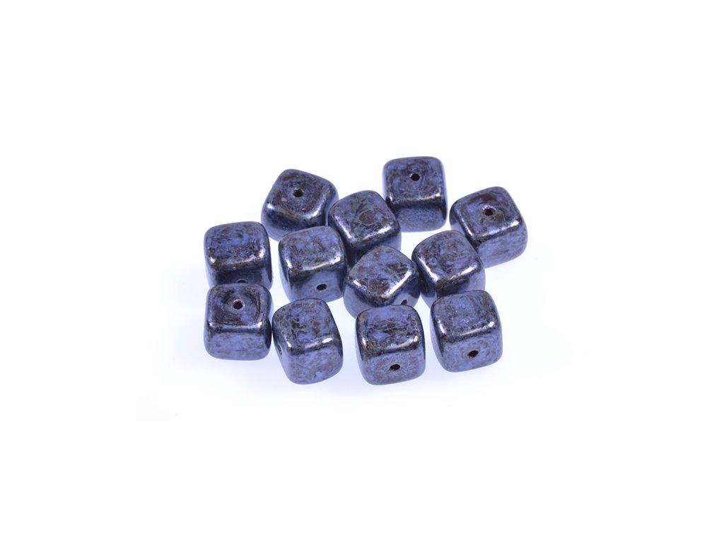 Kostičky 11159007 8x11 mm 23980/65305