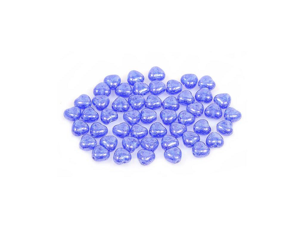 Srdíčka 11179001 6x6 mm 30060/14400