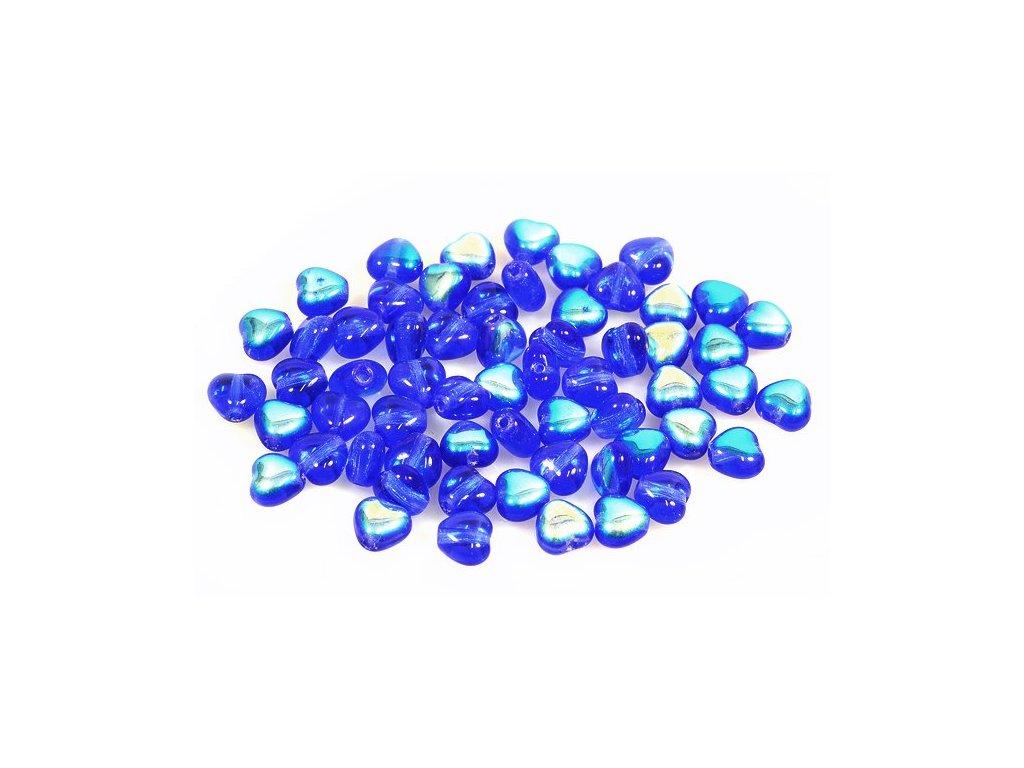 Srdíčka 11179001 6x6 mm 30060/28701