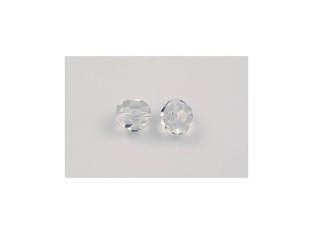 Broušené korálky tvarové 15113601 8 mm 00030