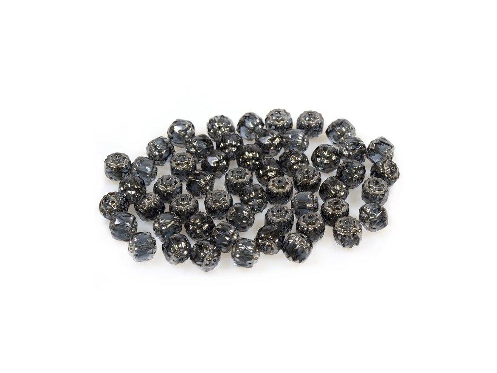 Bols perle 15119104 6 mm 30320/91436