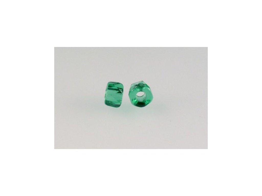 Broušené bavoráky 15149855 4x6 mm 50110