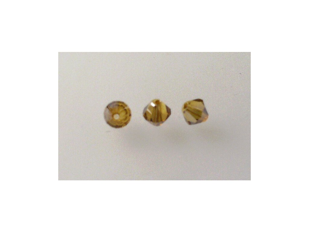 M. C. perle - sluníčka - 4 mm 10070/22501
