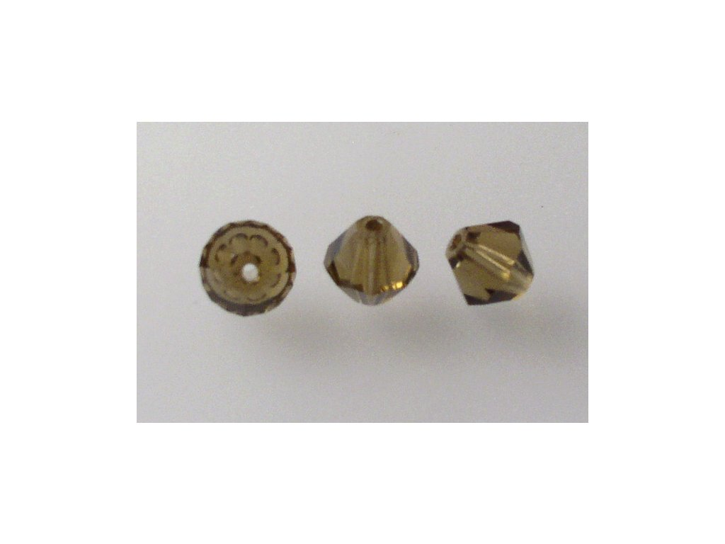 M. C. perle - sluníčka - 6 mm 10220