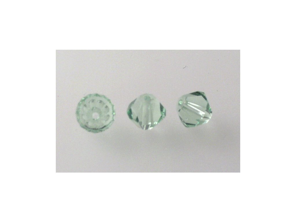 M. C. perle - sluníčka - 6 mm 50800