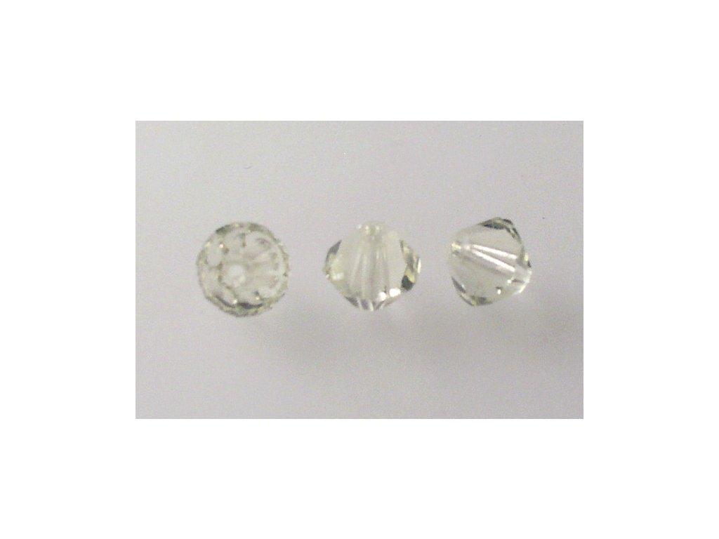 M. C. perle - sluníčka - 6 mm 80100