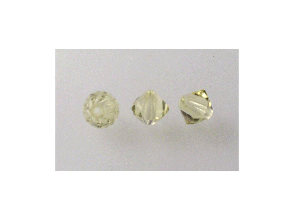 M. C. perle - sluníčka - 6 mm 80120