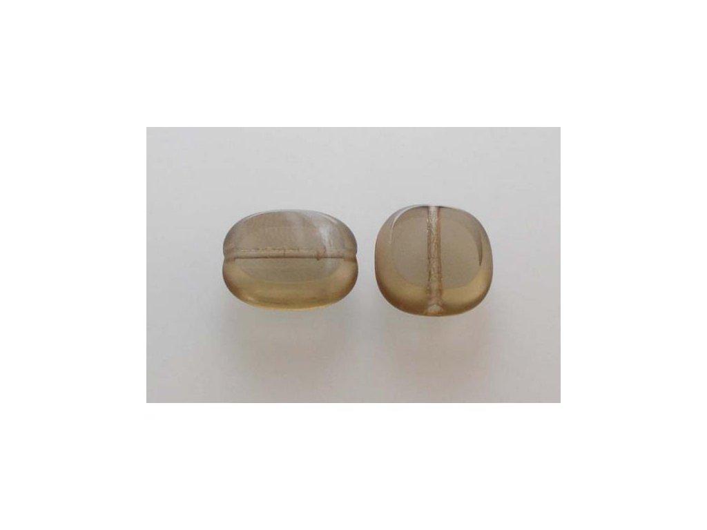 Ploškované korálky 99130310 14x12 mm 10210