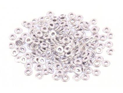 Rybářské kroužky 11144003 4 mm 00030/27000