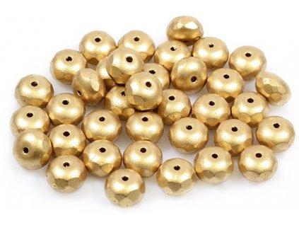 Broušené koblihy 15135001 9 mm 01710