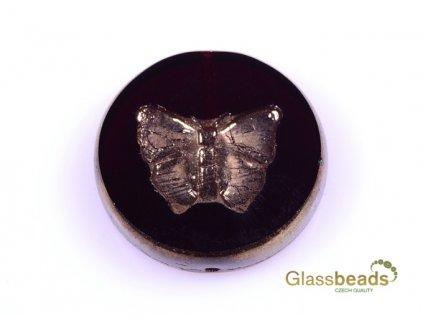 Motýl 20 mm 90120/90215