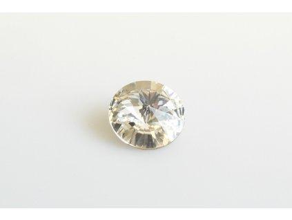 SWAROVSKI ELEMENTS Rivoli 1122 12 mm crystal