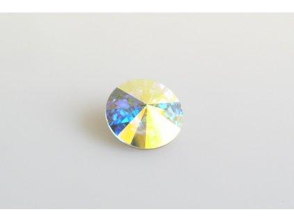 SWAROVSKI ELEMENTS Rivoli 1122 12 mm crystal AB
