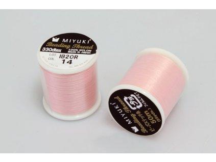 MIYUKI Thread Lt. Pink