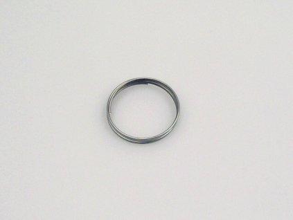 Paměťový drát - prstýnek