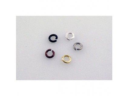 Kroužek 3 mm