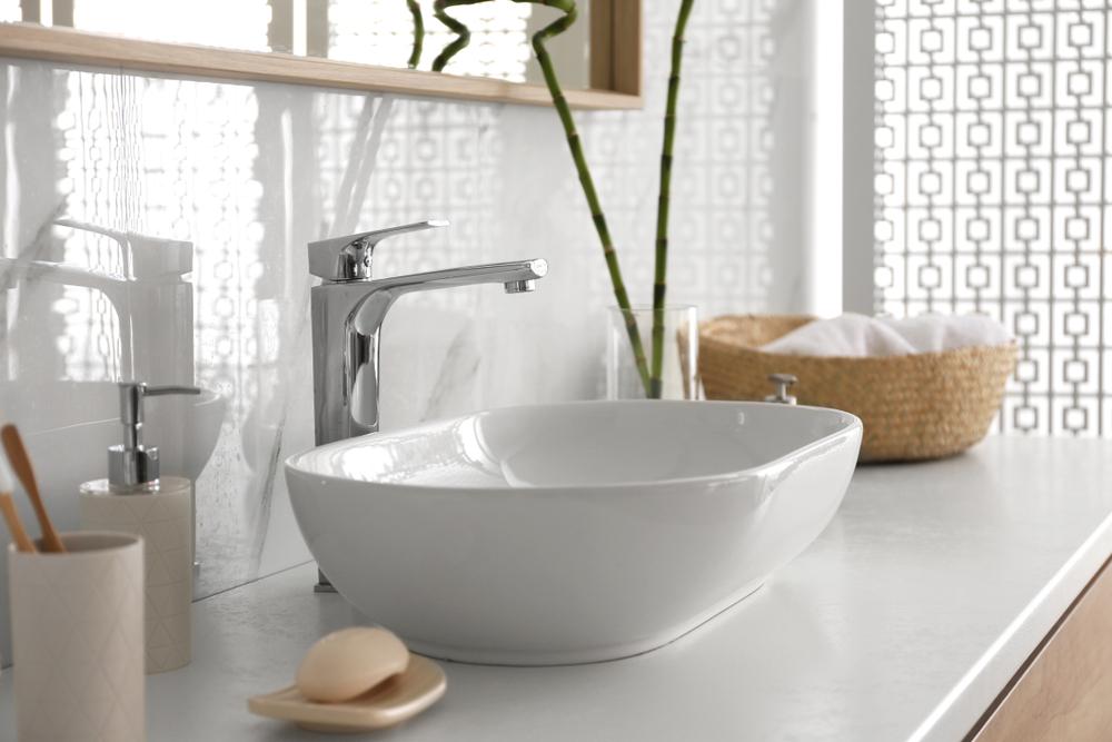 Rozdelenie umývadiel podľa umiestnenia