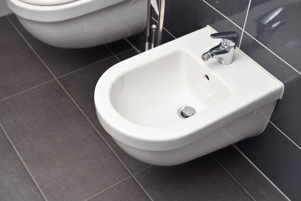 Prečo je dobré mať v kúpeľni bidet?